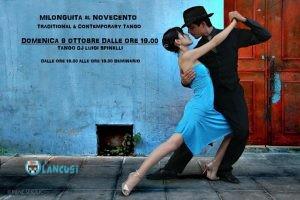 tango al 900 disco pub