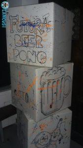 beer pong unisa