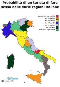 fare sesso in Campania