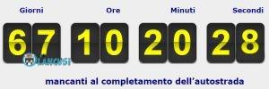 countdown anas